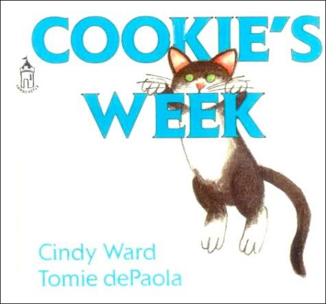 Download Cookie's Week