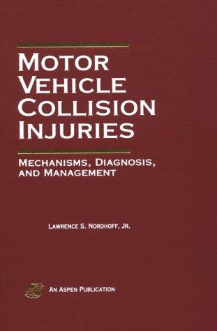 Download Motor vehicle collision injuries