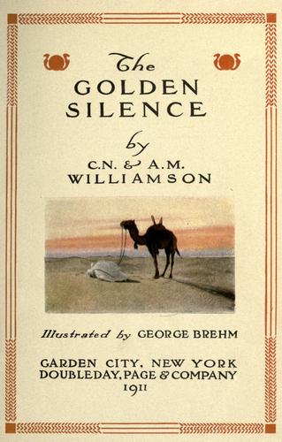 Download The golden silence