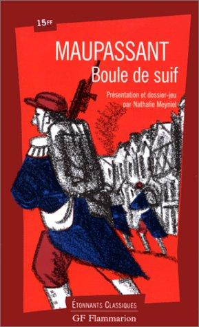 Download Boule de suif