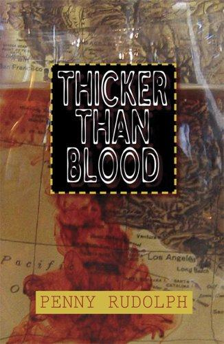 Download Thicker Than Blood LARGE TYPE EDITION