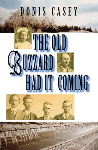 Download Old Buzzard Had It Coming, The LARGE TYPE EDITION