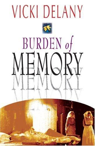 Download Burden of Memory LARGE TYPE EDITION