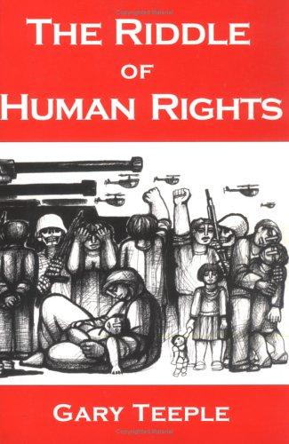 Download The Riddle of Human Rights