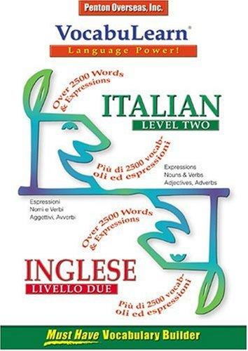 Download Vocabulearn Italian/Inglese