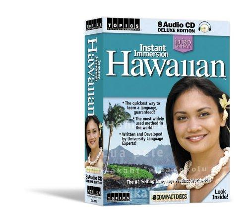 Download Instant Immersion Hawaiian