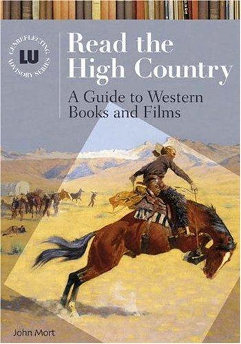Download Read the High Country
