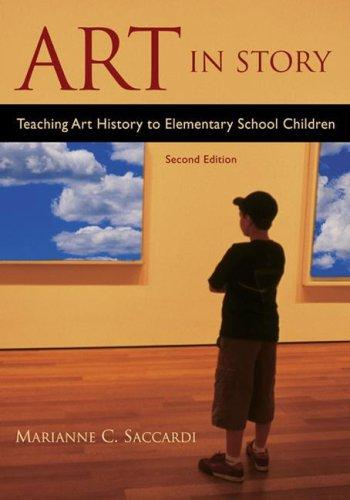 Image for Art in Story: Teaching Art History to Elementary School Children, 2nd Edition