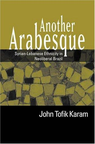 Download Another Arabesque