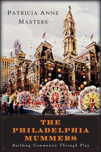 Download The Philadelphia Mummers