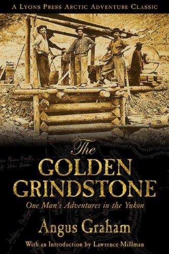 The Golden Grindstone