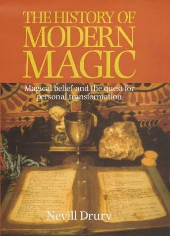 History of Magic in the Modern Age