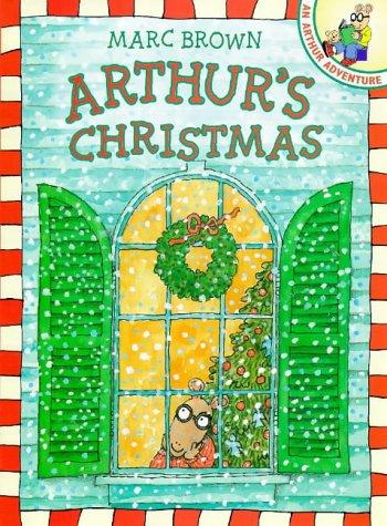 Arthur's Christmas (Red Fox Picture Books)