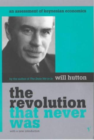 Download The Revolution That Never Was