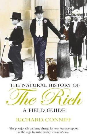 A Natural History of the Rich