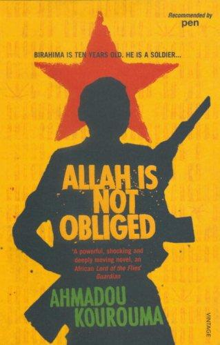 Download Allah is Not Obliged