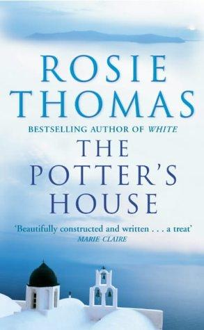 The Potters House