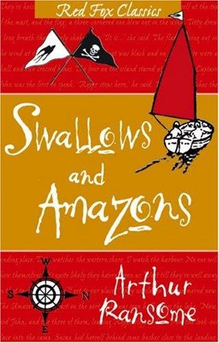 Swallows And Amazons (Modern Classics)