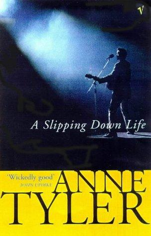 A Slipping Down Life (Arena Books)