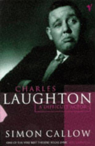 Download Charles Laughton, a difficult actor