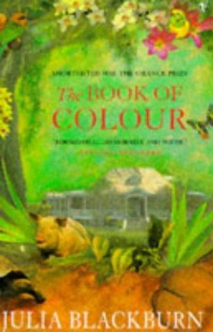 Book of Colour