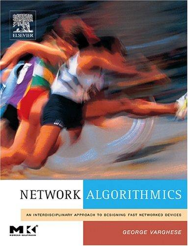 Network Algorithmics,