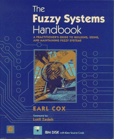 Download The fuzzy systems handbook