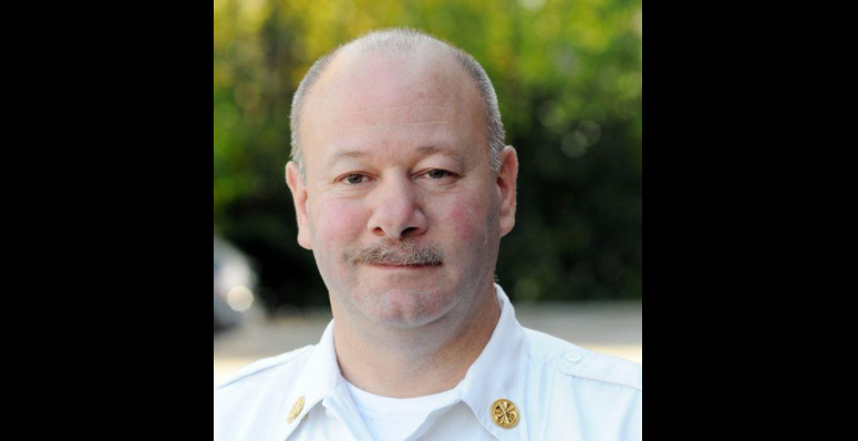 Suspended Canandaigua Fire Chief Marentette answers city's charges