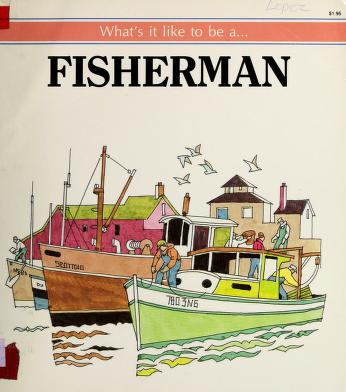 Cover of: Fisherman | Janet Palazzo-Craig