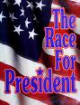 Cover of: The race for president