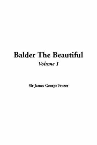 Balder The Beautiful