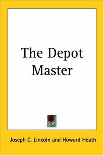 The Depot Master
