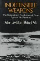 Indefensible Weapons