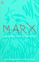 Marx and other four-letter words by