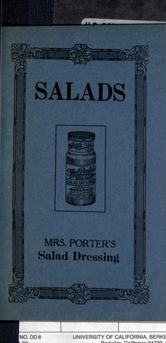 Salads by