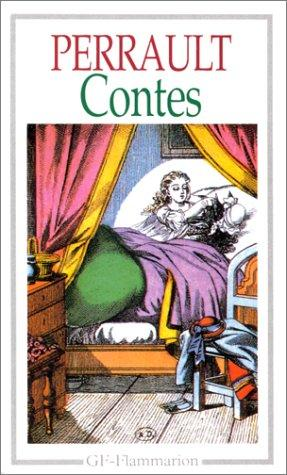 Contes by Perrault