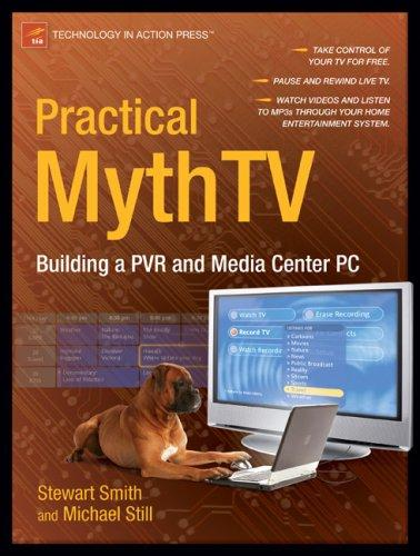 Practical MythTV by
