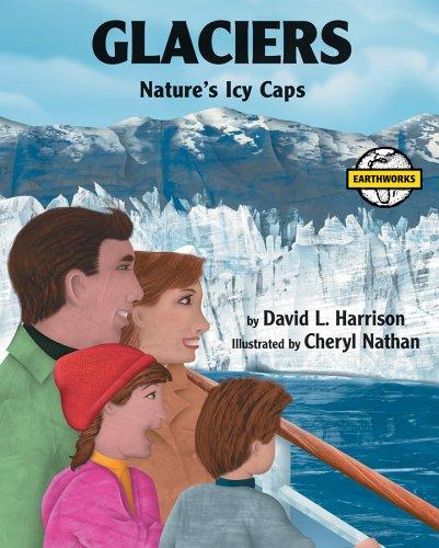 Glaciers by David L. Harrison