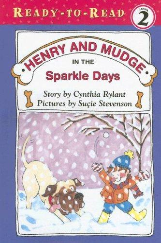 Sparkle Days by Cynthia Rylant