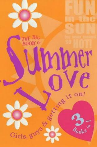 The Big Book of Summer Love by Random House